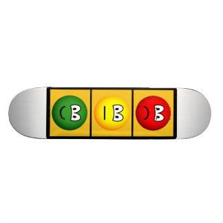 trafficlight-sadhappy.png skateboard deck