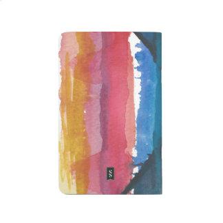 Tragaluz: Cuaderno de bolsillo