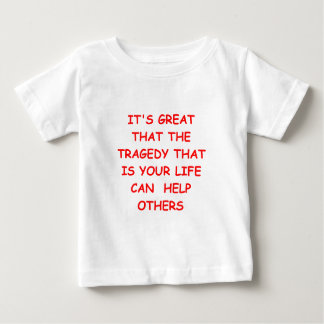 TRAGEDY BABY T-Shirt