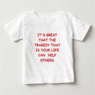 TRAGEDY BABY T-Shirt