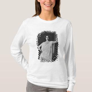 Tragedy or, Portrait of Rachel, c.1854 T-Shirt