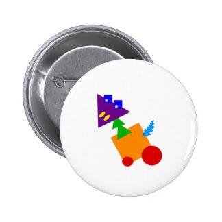 Tragglee Button