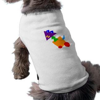 Tragglee Doggie Shirt
