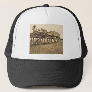 Tragic Accident at Farmington River Trucker Hat