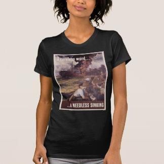 Tragic event shirts