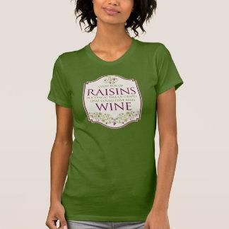 Tragic tale of grapes T-Shirt