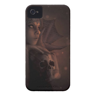 Tragically Adorned iPhone 4 Covers
