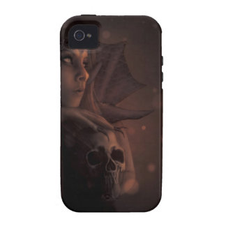 Tragically Adorned Vibe iPhone 4 Cases