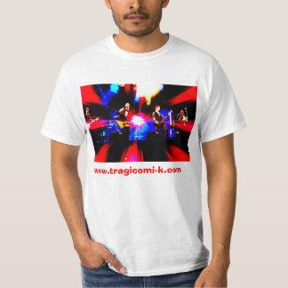 TRAGICOMI-K T-Shirt
