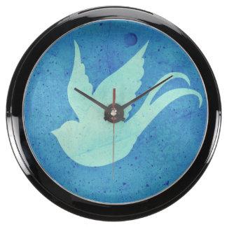 Trago de la libertad reloj aquavista