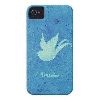 Trago de la libertad Case-Mate iPhone 4 cobertura