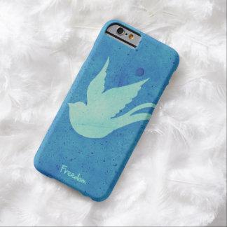 Trago de la libertad funda de iPhone 6 slim