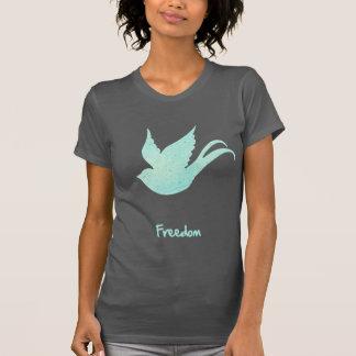 Trago de la libertad camiseta