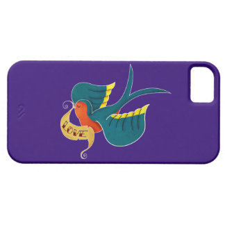 Trago en amor iPhone 5 funda