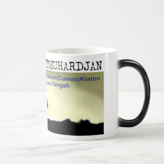 trah kartosuhardjan magic mug