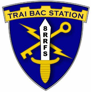 Trai Bac Station Cutout