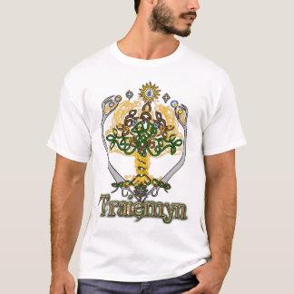 Traiemyn Heraldry EDUN LIVE Eve Ladies Essential C T-Shirt