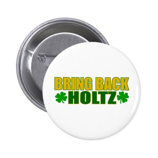 Traiga detrás a Holtz Pins