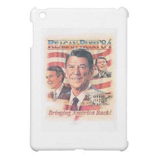 Traiga detrás América de Reagan