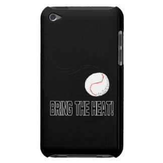 Traiga el calor iPod touch Case-Mate protectores