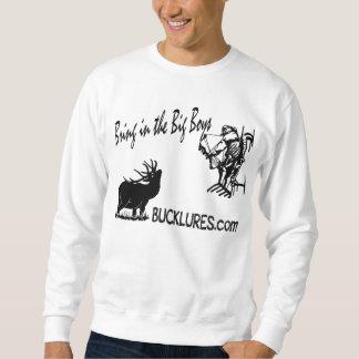 Traiga en los ciervos grandes de la camiseta del