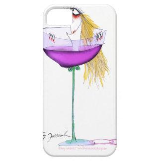 traiga una botella, fernandes tony iPhone 5 carcasa