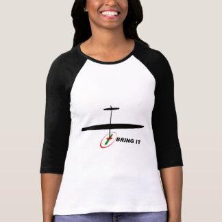 TRÁIGALE… la elevación de R C Camisetas