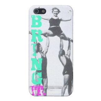 ¡Tráigalo! En la playa iPhone 5 Cobertura