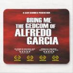 Tráigame El GEDCOM de Alfredo García Tapete De Raton