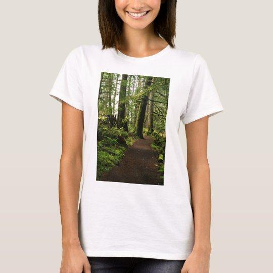 Trail Amongst Giants T-Shirt