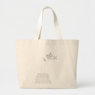 Trail Blazer Tote Bag