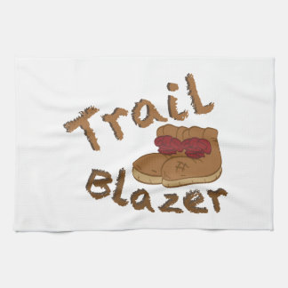 Trail Blazer Hand Towels
