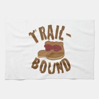 Trail Bound Kitchen Towels
