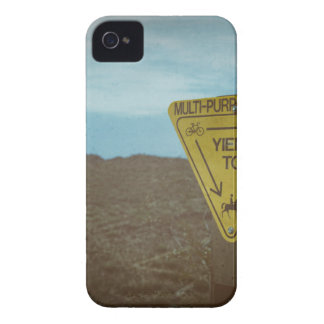 Trail iPhone 4 Cover