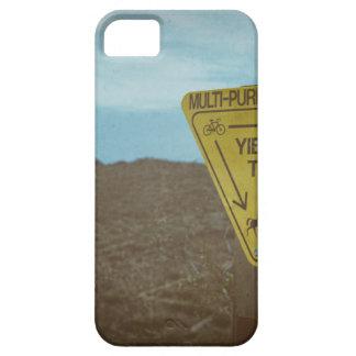 Trail iPhone SE/5/5s Case