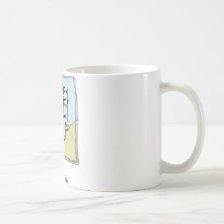 """""""Trail Mix"""" Coffee Mug"""