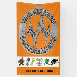 Trail Mix Series Banner