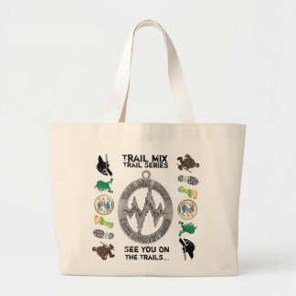 Trail Mix Series Tote Bag