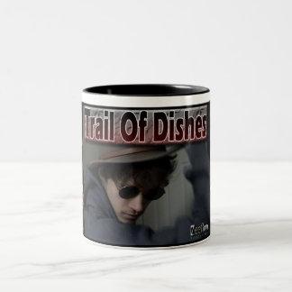 Trail Of Dishes: Classic Mug