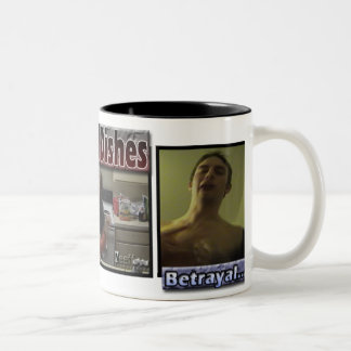 Trail of Dishes: Unsavory Mug