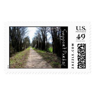 Trail Postage