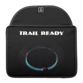Trail ready, pressure stove sleeves for MacBooks