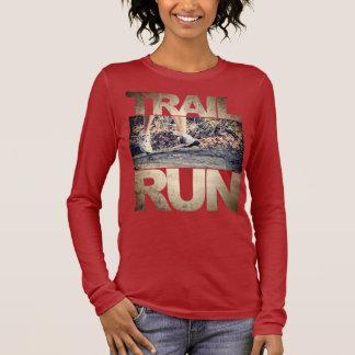 Trail Run Long Sleeve T-Shirt