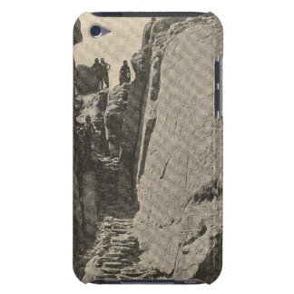 Trail, Walpi Mesa iPod Touch Covers