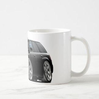 Trailblazer Black Truck Coffee Mug