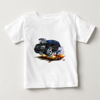 Trailblazer SS Black Truck Baby T-Shirt