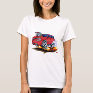 Trailblazer SS Red Truck T-Shirt