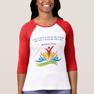 Trailblazer Tee Shirt