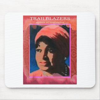 Trailblazers- Women of Inspiration Mouse Pad