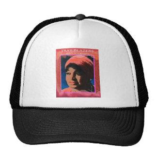 Trailblazers- Women of Inspiration Trucker Hat